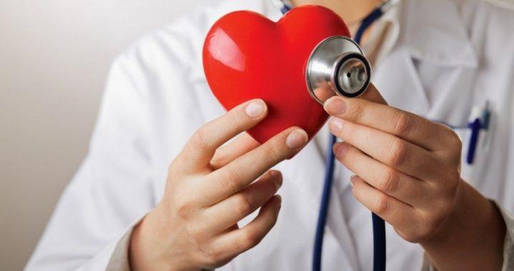 Щоб серце залишалося  здоровим, або Як виявити схильність до серцево-судинних захворювань