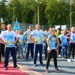ХV літня Універсіада України стартувала у Полтаві