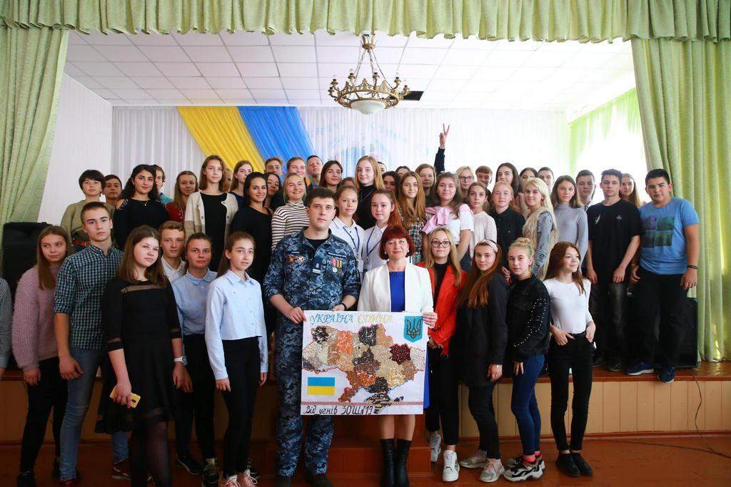 Богдан Головаш командуватиме «Кременчуком»