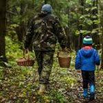 Гриби: делікатес  і небезпеки