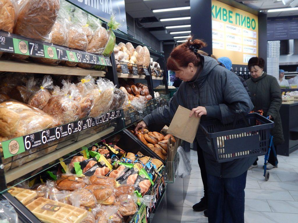 """""""Маркетопт"""" на Огнівці: широкий  асортимент, зручності для покупців"""