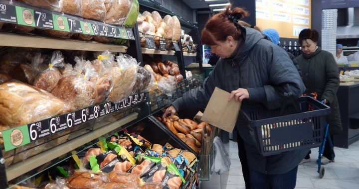 «Маркетопт» на Огнівці: широкий  асортимент, зручності для покупців