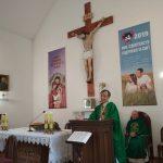 Таїланд, Україна, США: отець Ципріан звик до зміни парафій