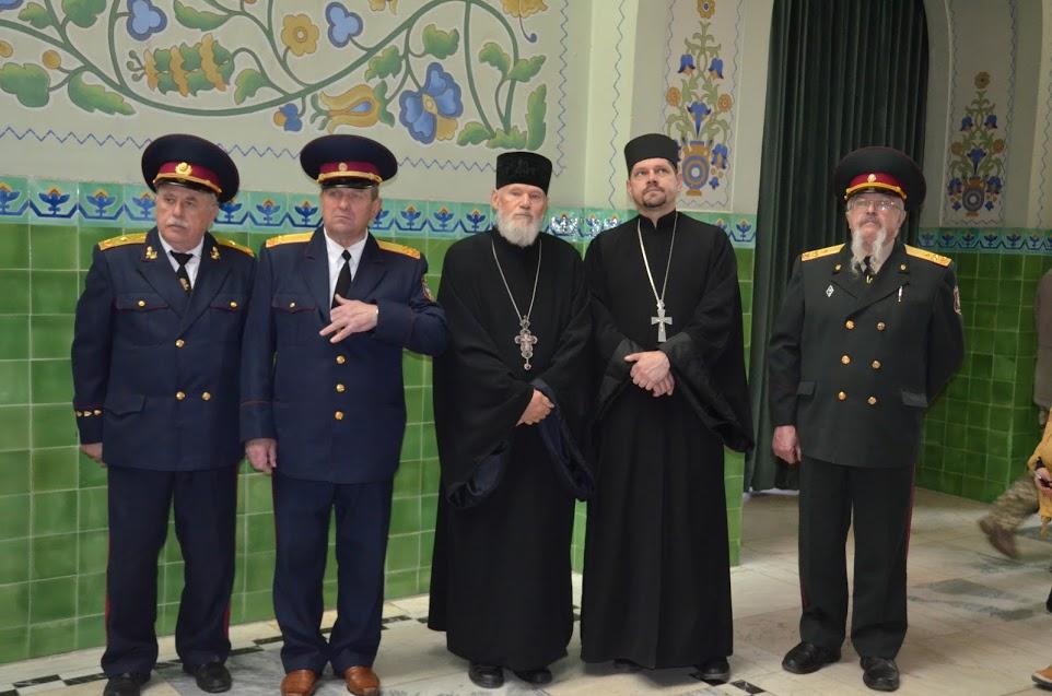 Під знаком  козацької Покрови