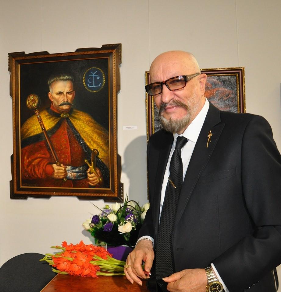 Микола Підгорний:  невтомність і відданість  покликанню