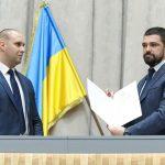 Голова Полтавської ОДА Олег СИНЄГУБОВ: «Ми створимо дієву команду, щоб кожен українець відчув позитивні зміни»