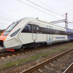 Новий дизель-поїзд  КВБЗ вийшов  на випробування