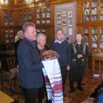 Слово Дмитра Нитченка з нами –  на плацдармах боротьби  за Українську Свободу