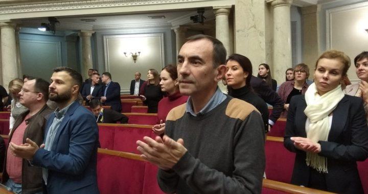Свобода слова  і журналістська діяльність в Україні