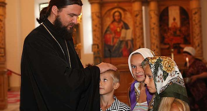 Архієпископ Полтавський і Кременчуцький ФЕДІР:  «Ми хочемо, щоб люди свідомо приходили до своєї Церкви, розбудовували свою Церкву і захищали свою Державу»