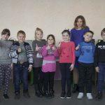 Курси програмування  в Криворудській школі  від компанії  «Полтавазернопродукт»