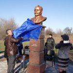 Василівка увіковічує ім'я свого «маестро пензля»