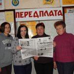 Інтернет – для кожного,  газета – для вдумливого  читача