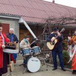 Омельницька громада у нових іпостасях: від глибинно-історичного до салонного туризму
