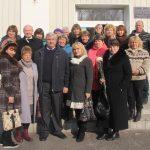 Великобагачанська ОТГ:  свята і будні команди однодумців