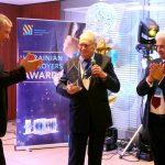 Крюківський вагонобудівний завод удостоєно відзнаки  «За технологічність та інновації»