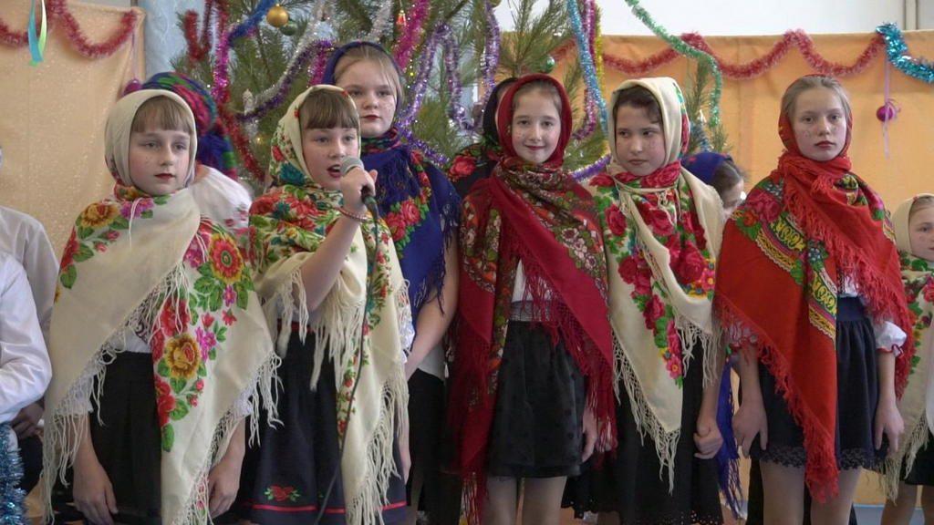 Новорічні подарунки від сільгосппідприємств  агропромхолдингу «Астарта-Київ»