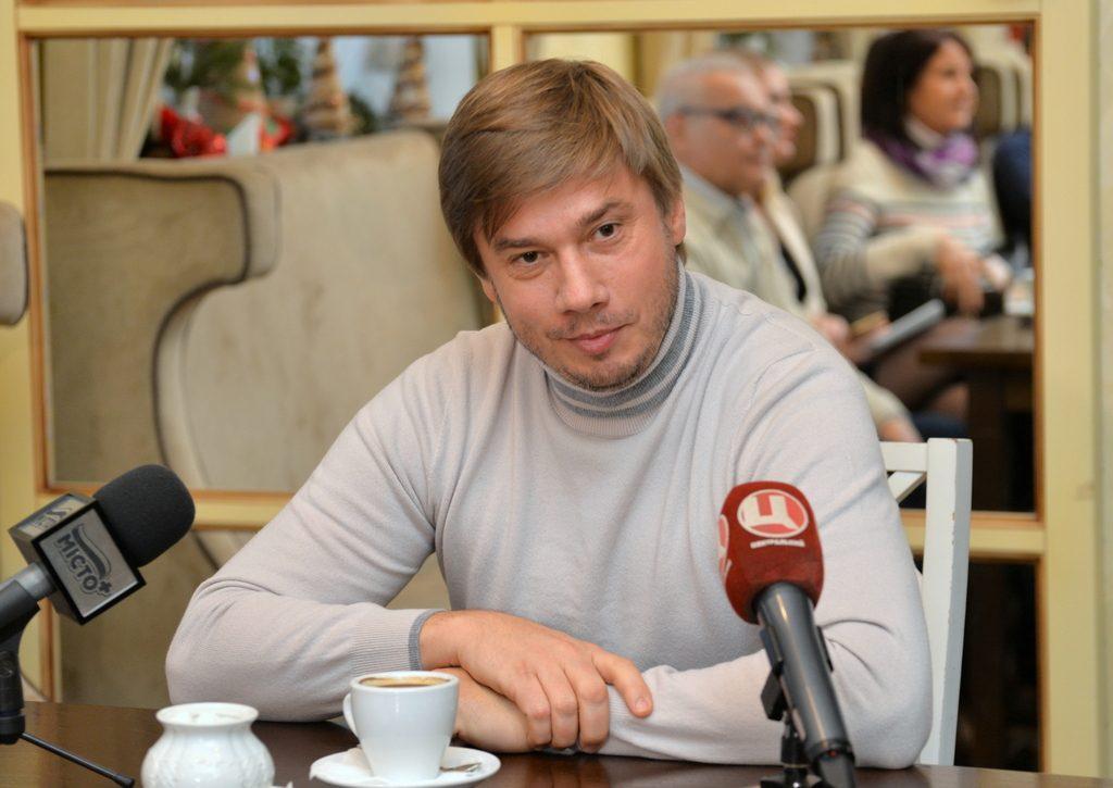 Олександр БІЛЕНЬКИЙ:  «Полтавщина – серед лідерів  в Україні щодо впровадження  громадських ініціатив»