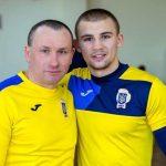 Олександр Хижняк тріумфував на престижному турнірі «Странджа-2020»