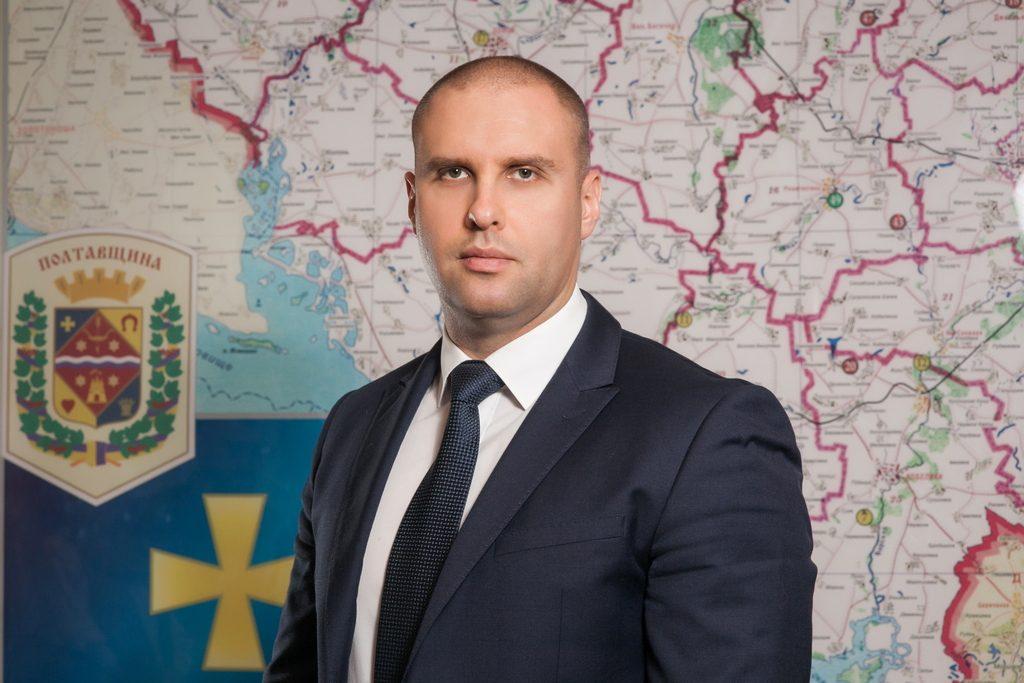 Олег СИНЄГУБОВ: «2020-й стане роком будівництва на Полтавщині»