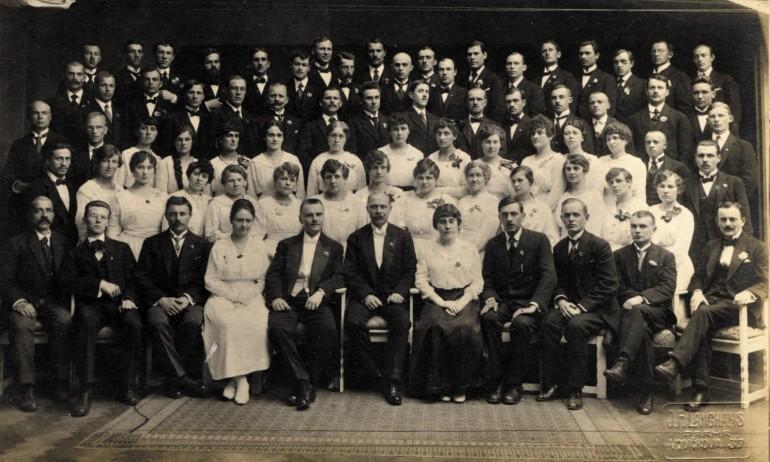 100 років тому полтавець Симон Петлюра започаткував культурну дипломатію УНР, або Про світовий тріумф «Щедрика»