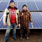 Сонячні електростанції: екологічність, доступність, автономність