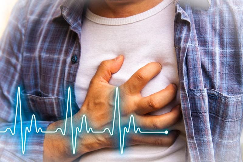 Хвороби серця особливо небезпечні взимку