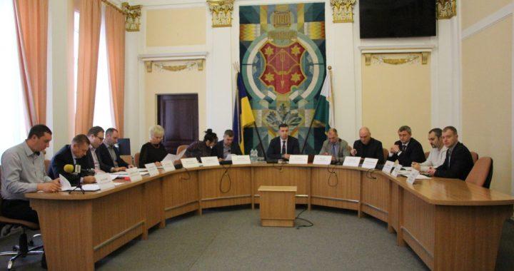 Олександр ШАМОТА: «Об'єднали всі політичні сили заради добробуту людей»