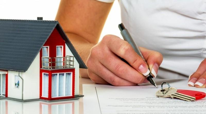 Придбали житло – впевніться, що воно не знаходиться під обтяженням