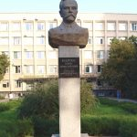 Борис Мартос  і «Правда про Крути»