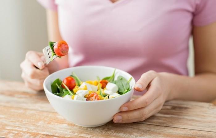 Як харчуватися після 40,  щоб бути у формі