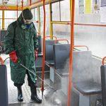 Команда Олександра Удовіченка «Рідне місто» допомагає Полтаві протистояти пандемії