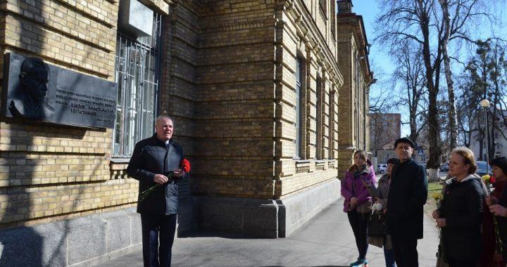 Полтавські стежки й мелодії Василя Верховинця