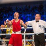 Олександр Хижняк  увійшов в історію  світового боксу