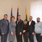 Олександр ШАМОТА: «Десять кращих полтавських випускників безкоштовно навчатимуться  у Вільнюсі»