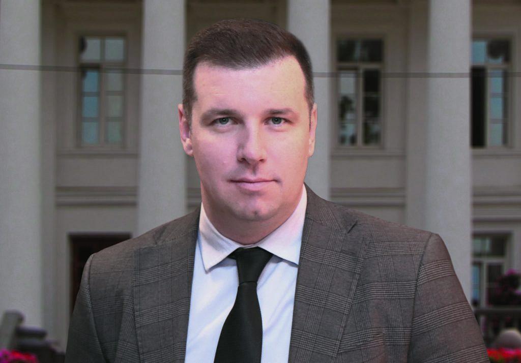 Олександр ШАМОТА: «Моє завдання – уберегти кожного полтавця від наслідків епідемії»
