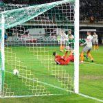 Юрій МАКСИМОВ:  «Ця перемога була потрібна, як повітря» «Ворскла» – «Шахтар» – 1:0