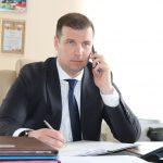 Олександр ШАМОТА: пом'якшення карантину та матеріальна допомога для підприємців І і ІІ груп