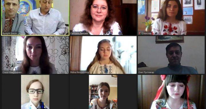 """Перемоги й наукові """"родзинки"""" юних інтелектуалів-зеровознавців"""
