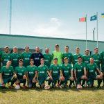Команда молодості: «Маяк»  робить ставку на місцевих гравців
