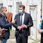 Олександр ШАМОТА: «Карантин – не час для простою»