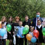 Полтава – місто щасливого дитинства і перспективного майбутнього