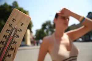 Як пережити спеку людям із серцево- судинними хворобами