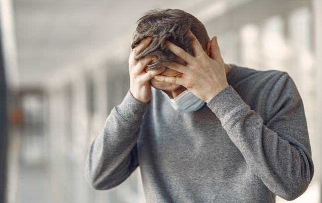 Коронавірус і його наслідки для психіки