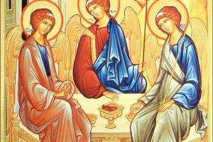 День Святої Трійці