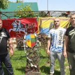 Символи українських козаків у Литві