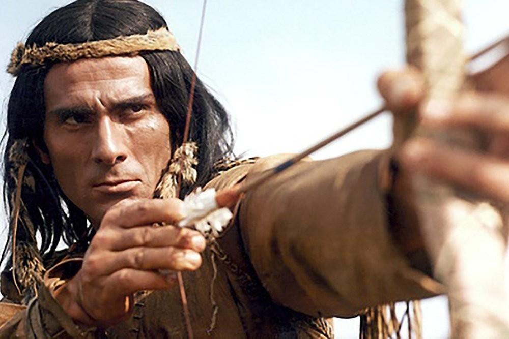 Апачі