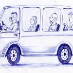 «Залізний кінь» на карантині, або Як вплинула епідемія коронавірусу на галузь пасажирських перевезень