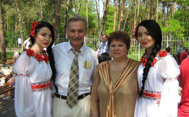 """Ольга Березенко: """"Іду на  роботу, яку люблю…"""""""