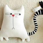 Подушка-іграшка для щасливих слів